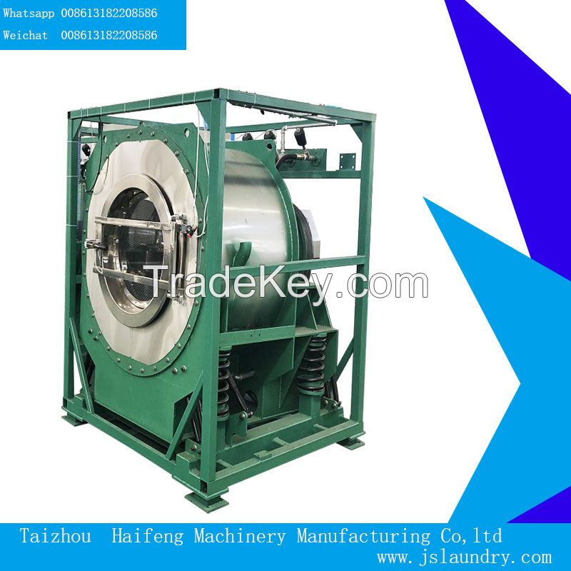 Hospital Washer Extractor  100kgs  50kgs