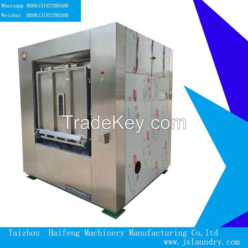 BW Barrier Washing Machines