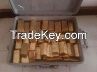 AU GOLD BARS/ NUGGET / DIAMOND/ BEST OFFERS