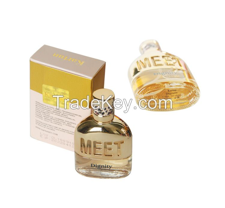 Wholesale perfumes of different fragrances ODM ODM