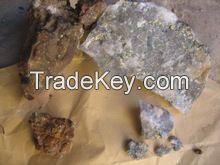 copper ore, zinc,lead oxide for sale