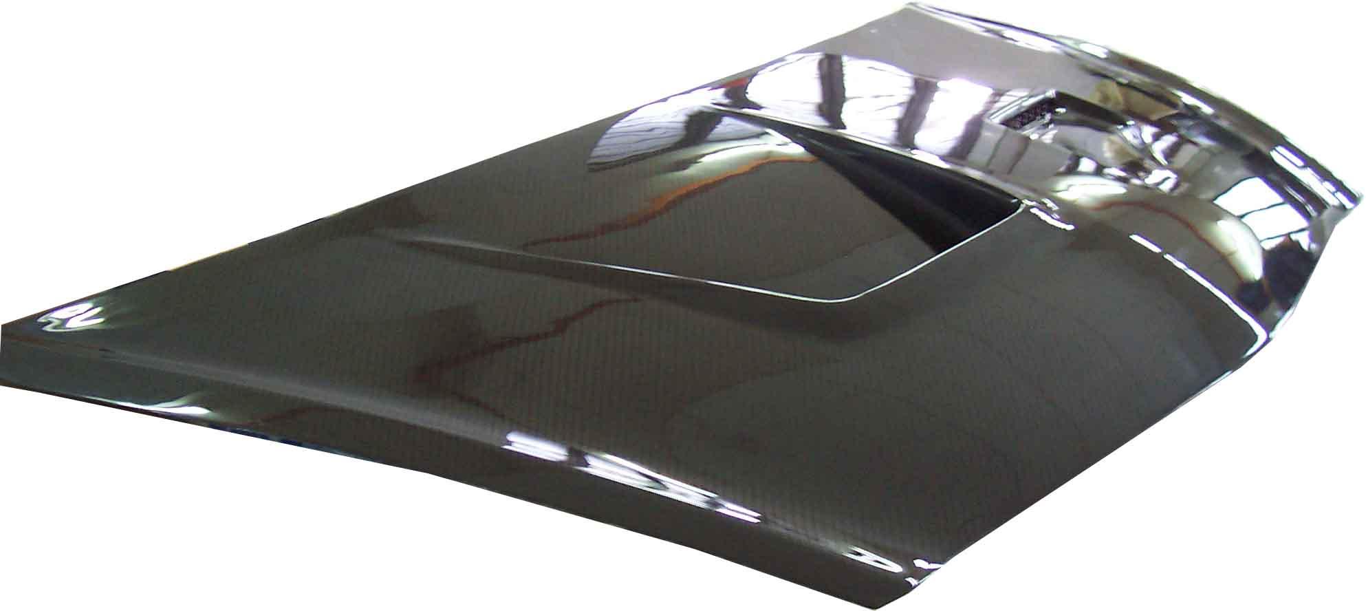 Carbon Fiber Parts Manufacturer