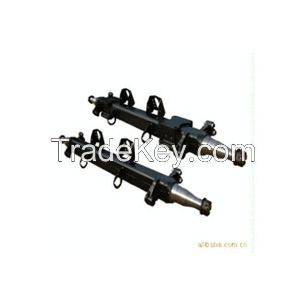 High Quality German Type Axle Beam with Competive Price