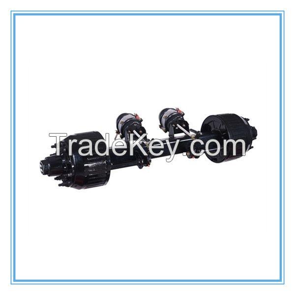 Semi Trailer Manufacturer German Type Axle Series Drum Axles