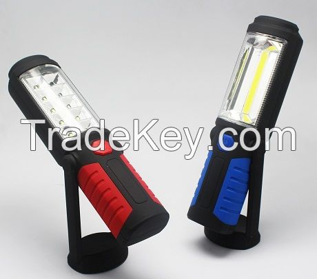 Portable Hanging Multi-Functional LED Work Light, COB portable work lights, auto repaire
