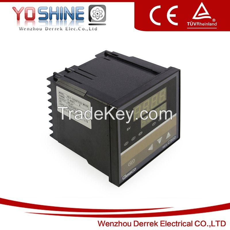 REX C900 96X96 PID thermostat