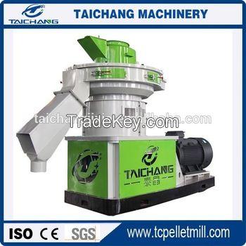 Factory price good wood pellet machine/ wood pellet mill/ complete automatic wood pellet production line
