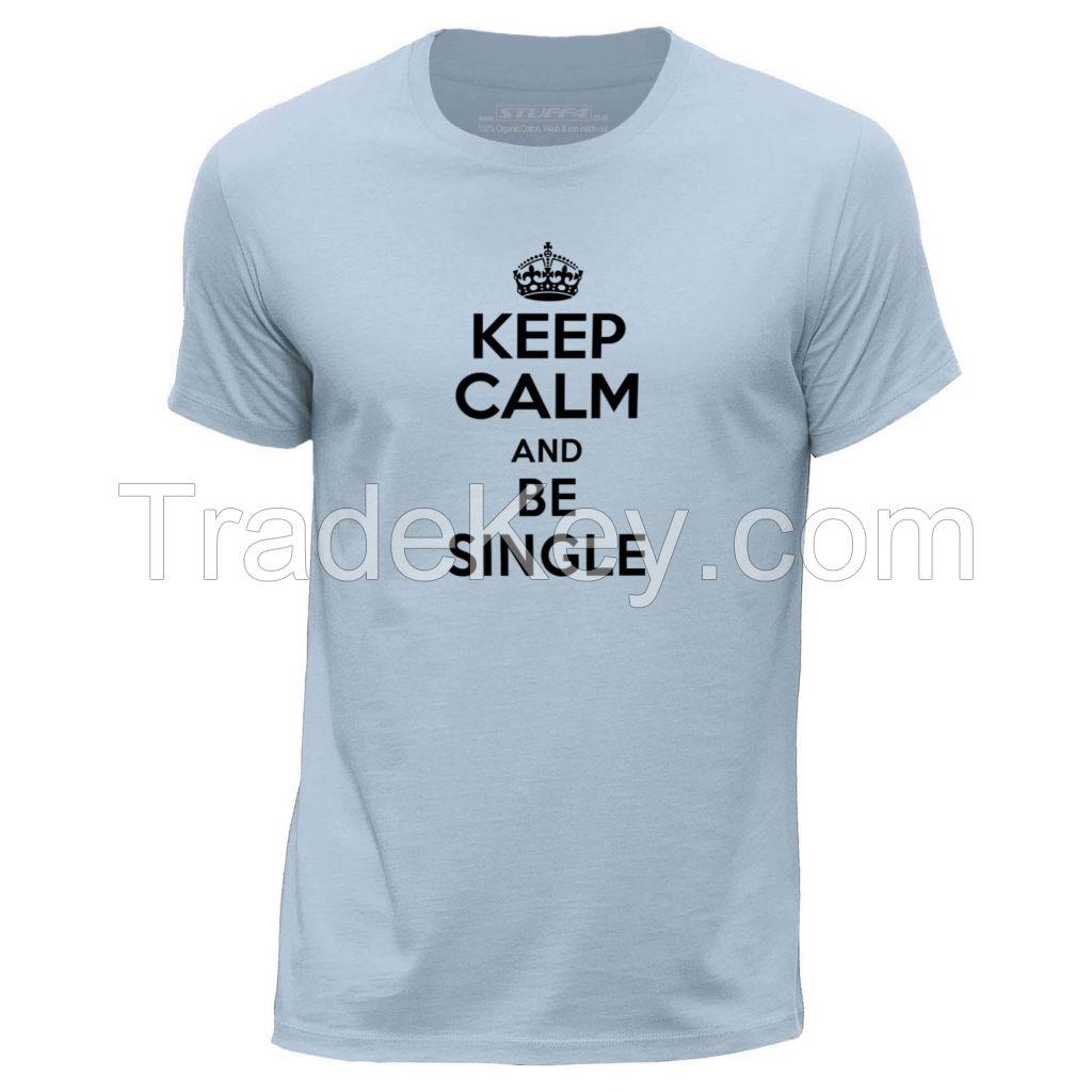 Custom Printed T Shirt/ Design
