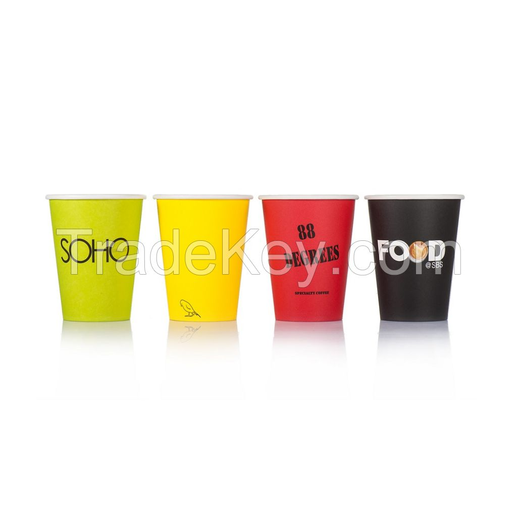 disposable coffee cup paper cup