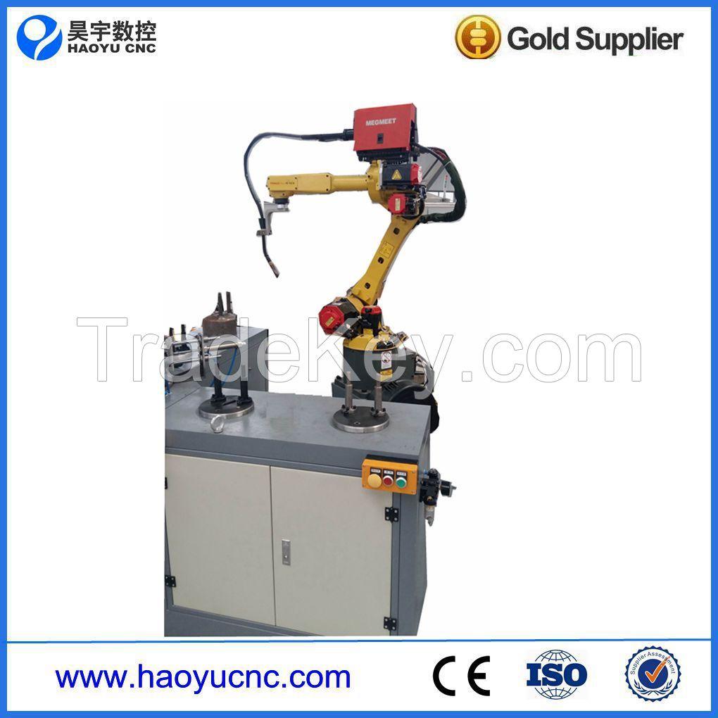 Robotic Welding Machine Welding Robot Arm MIG TIG MAG