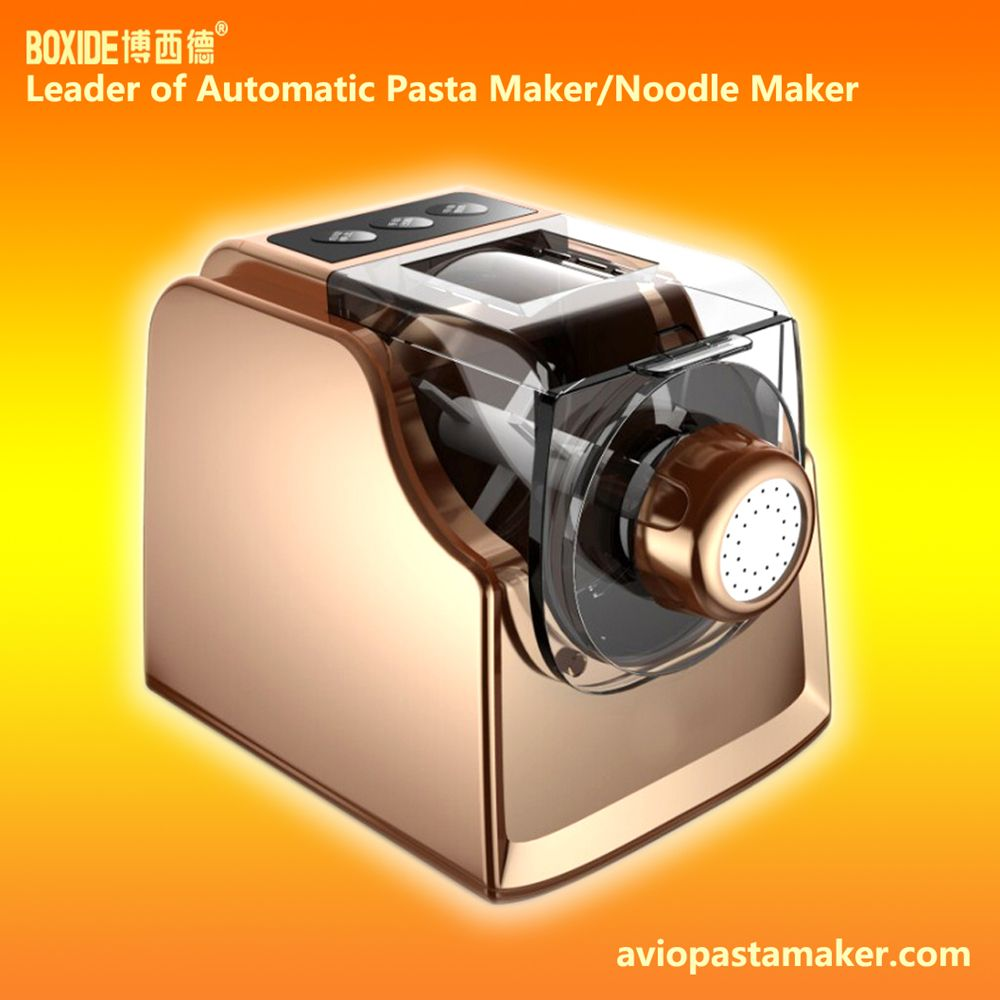 Automatic Pasta Maker Machine BSD-168 for Home Use