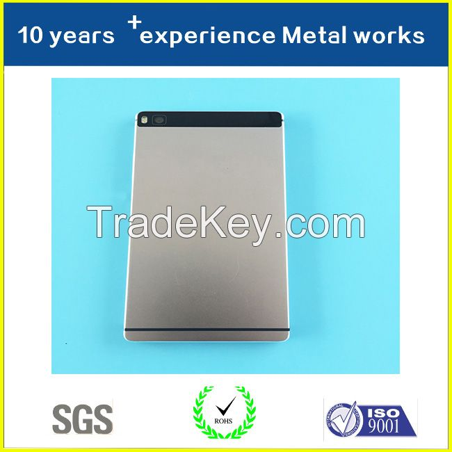 High Quality Factory Directly Supply Custom Metal Mobile Phone Case
