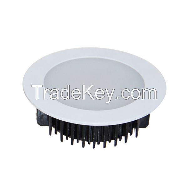 Dimmable 3W cutout 85*H40mm SMD LED downlight SAA approval australia standard