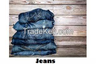 Offer Best Denim Jeans For Male/Female