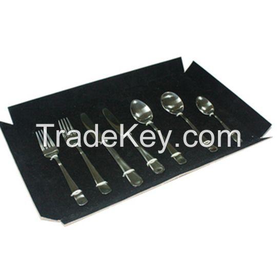Knife Fork Spoon Tableware, Cutlrey Quality Inspection