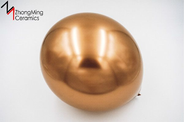 Latex Balloon Metallic Balloon Gold Color Balloon