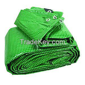 Transparent Tarpaulin Korean Standard Made in Vietnam