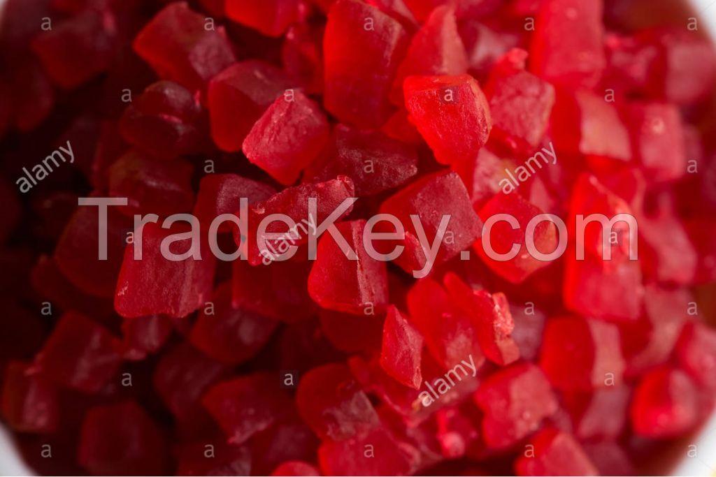 Murabba Ashrafi 400.gms Red