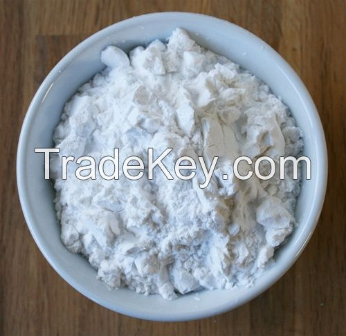 Potato Starch / Potato Flour/ Corn Starch / Wheat Starch / Wheat Flour/Arrowroot Starch / Whey Protein Powder / Tapioca Starch