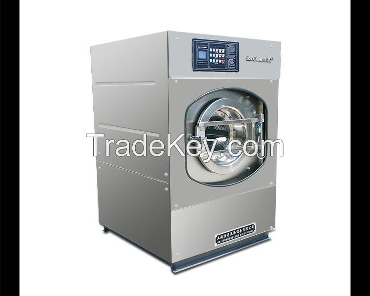 50kg fully automatic washing machines
