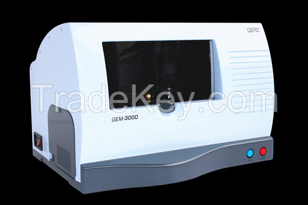GEM-3000 Jewellery Analyzer