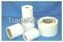 CCK clay coated kraft paper with silicone coating release paper to directly supply by manufactuer