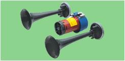 auto horn, air horn,relay regulator,flasher,relay