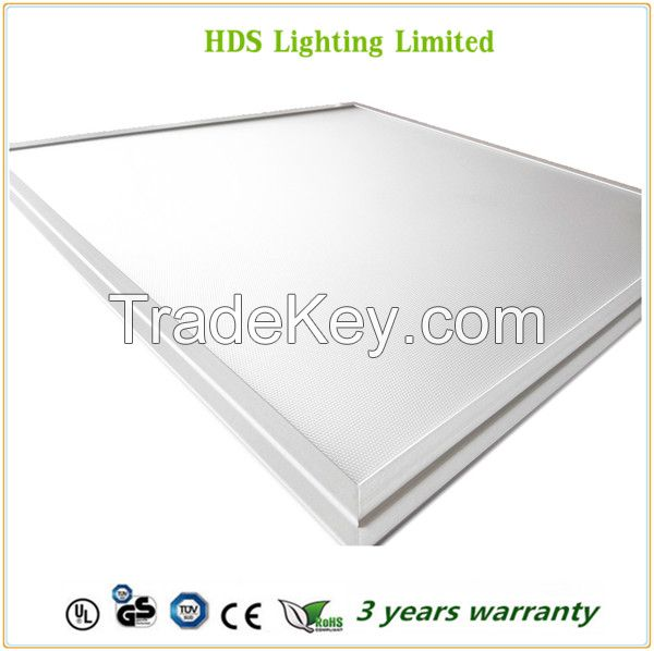 HDS-P8021-E 40w led panel light 85-265V 600*600mm 2835SMD 90-120lm/w