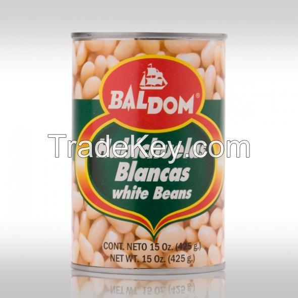 Habichuelas Baldom