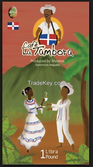 Cafe La Tambora