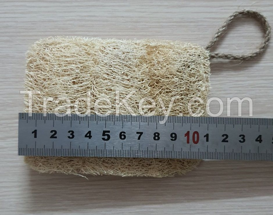 Loofah Washing Brush, Loofah Washing Pads, Loofah Washing Sponge