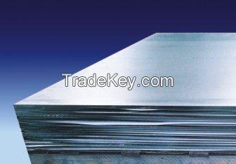 magnesium alloy block