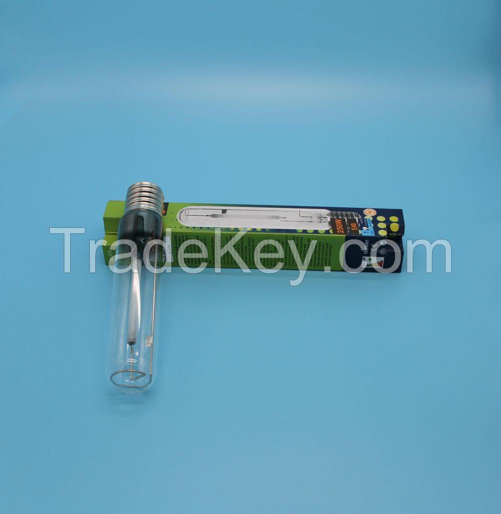 250w E40 high pressure sodium lamps