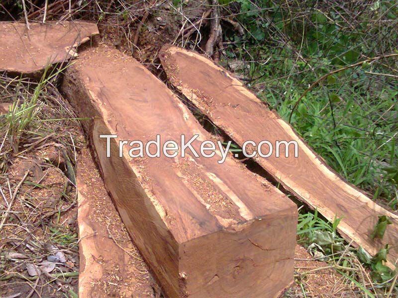 High Quality Original Nigerian Kosso Wood