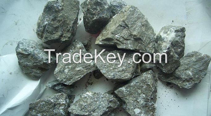 High Quality Zinc Ore and Zinc Ash from Nigera