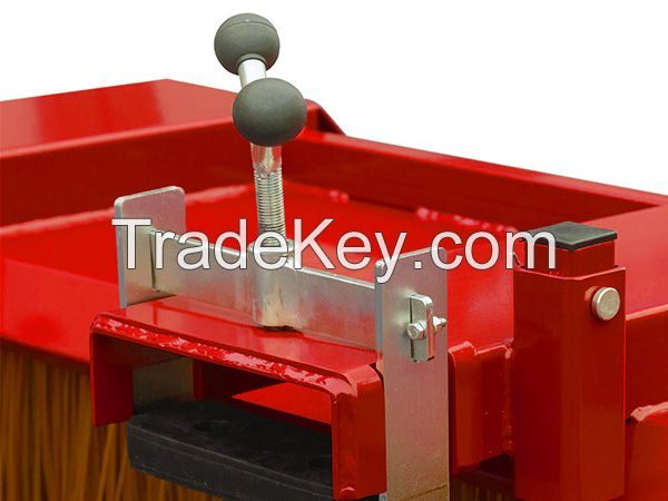 Forklift Sweeper WM - BAGRAMET