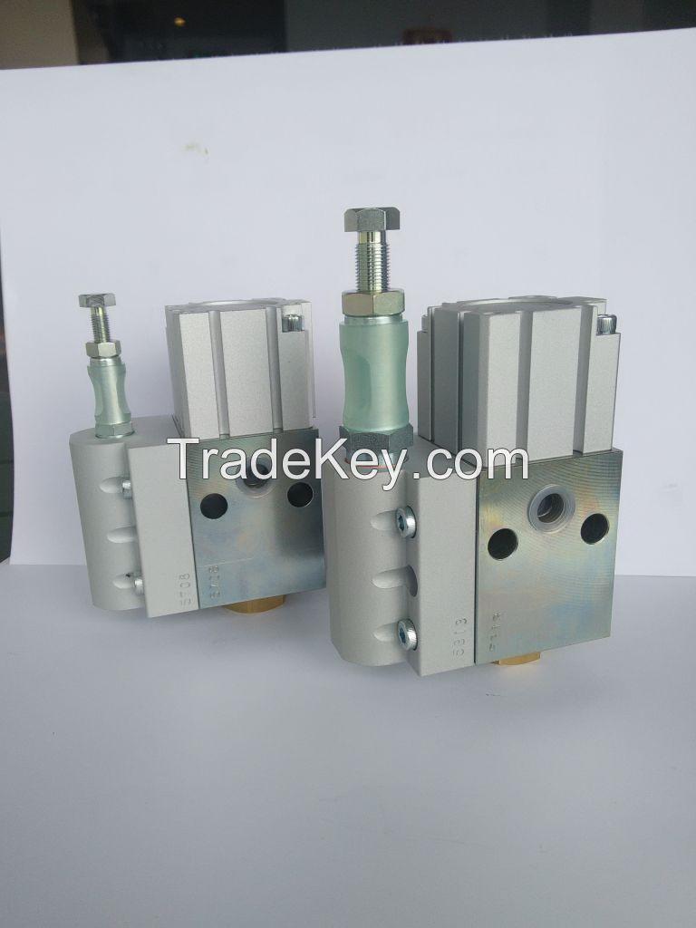 IHI Precise Dispensing System