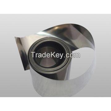 Tungsten shielding