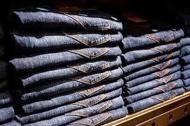 Bulk Jeans