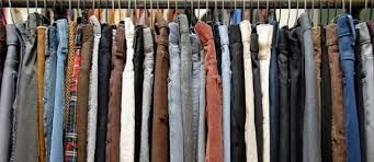 Quality Garments ,Jeans and Underwear