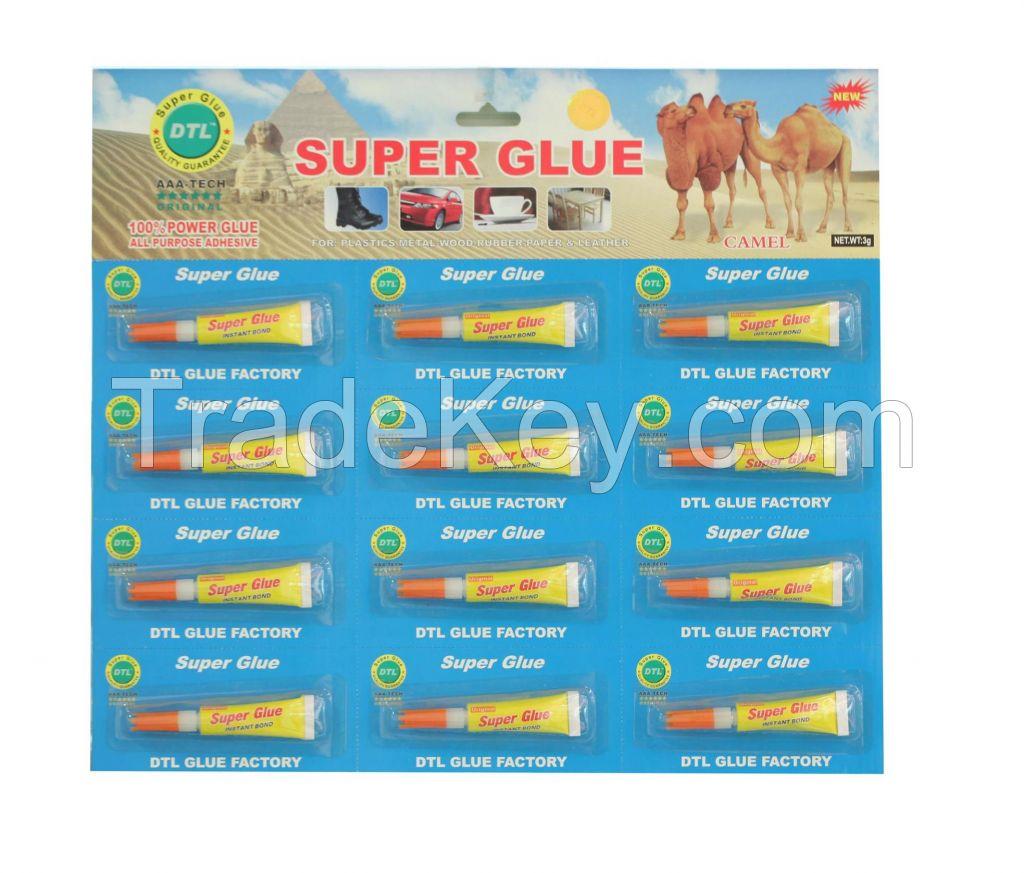 Best quality 502 super glue