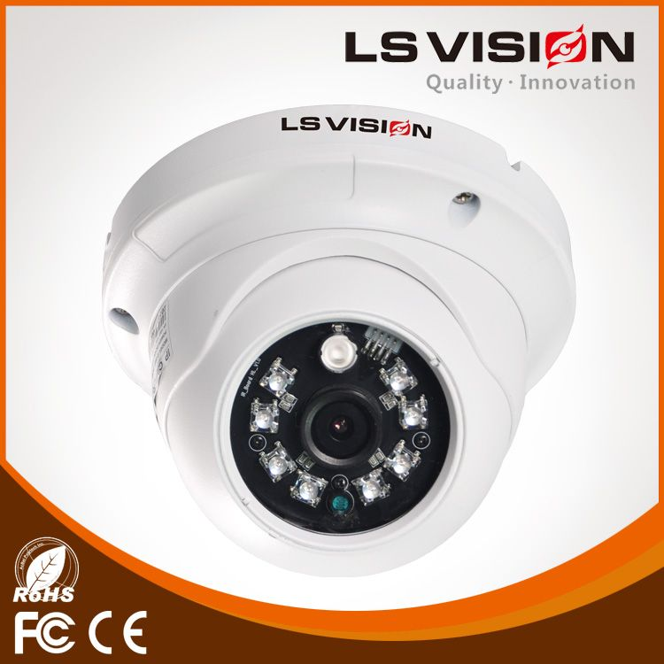 IP CCTV Camera 3 MP IP66 Super WDR
