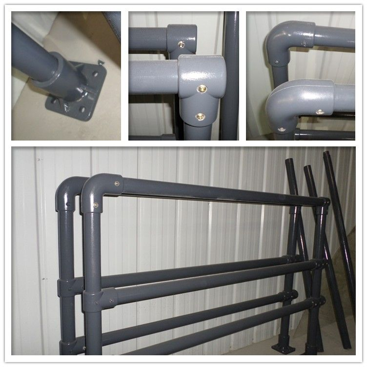 Electrical FRP Insulation Fence