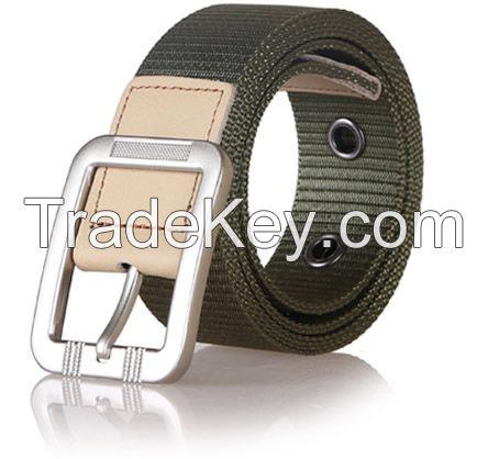 army belt safety belt