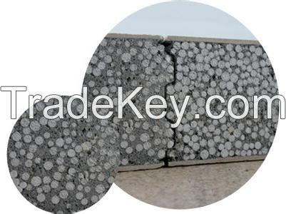 Sandwich Panels-Light Weight Fiber Cement Wall Board