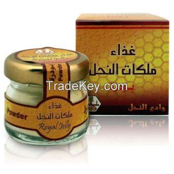 Royal Jelly Honey By Wadi Al-Nahil, Saudi Arabia