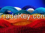 acrylic fiber and tow