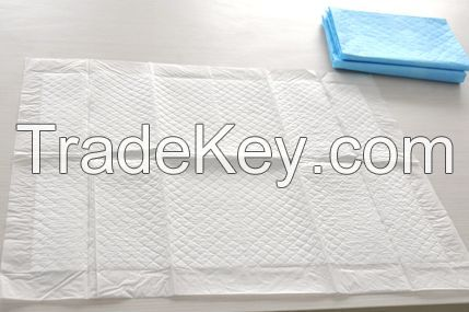 High absorbent disposable dog puppy training pad pee pad