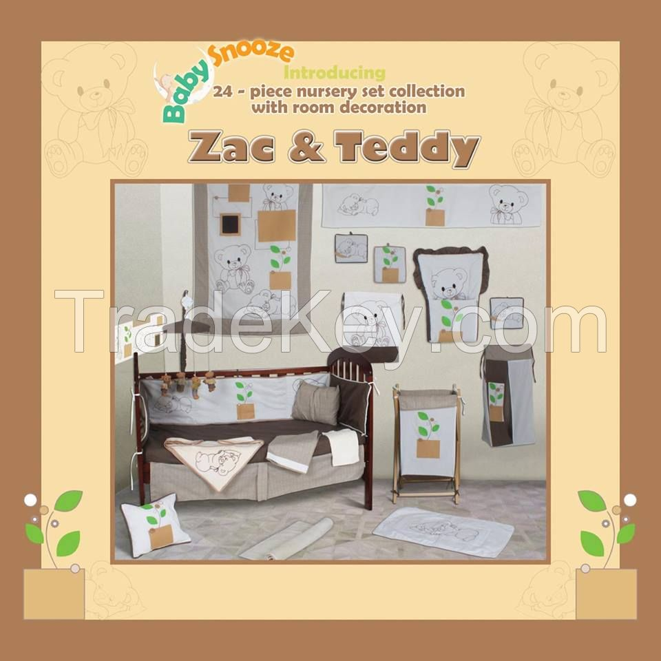 Baby Bedding Sets