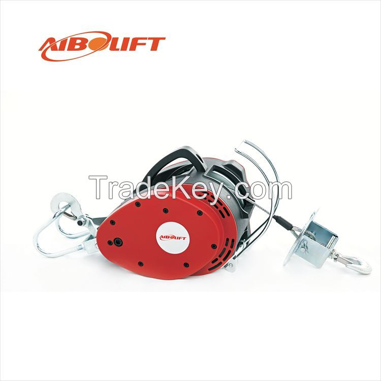 220v small electric hoist